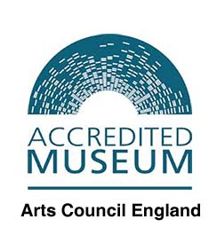 Arts Council Accreditation for Kingswood Museum