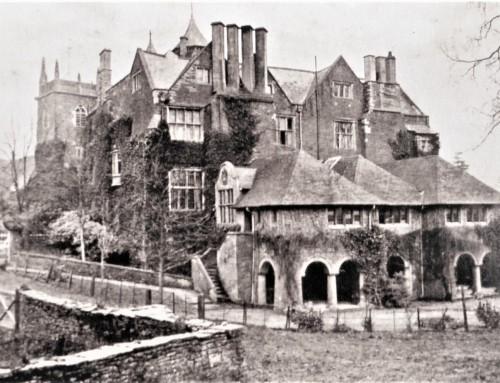History of Hanham: BACK BY POPULAR DEMAND