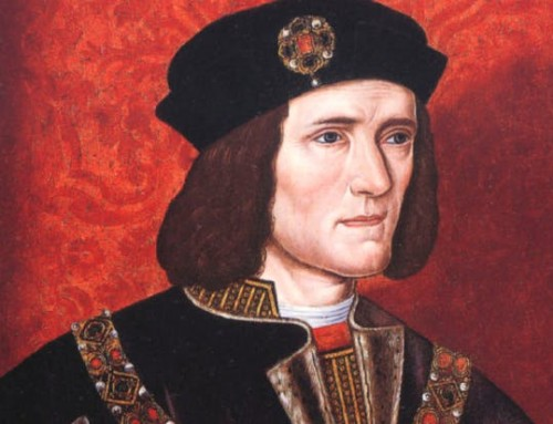 Richard III – a bad King?